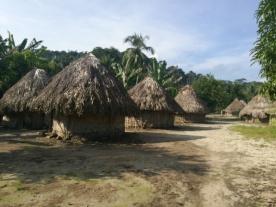 Le village Casa Cumake